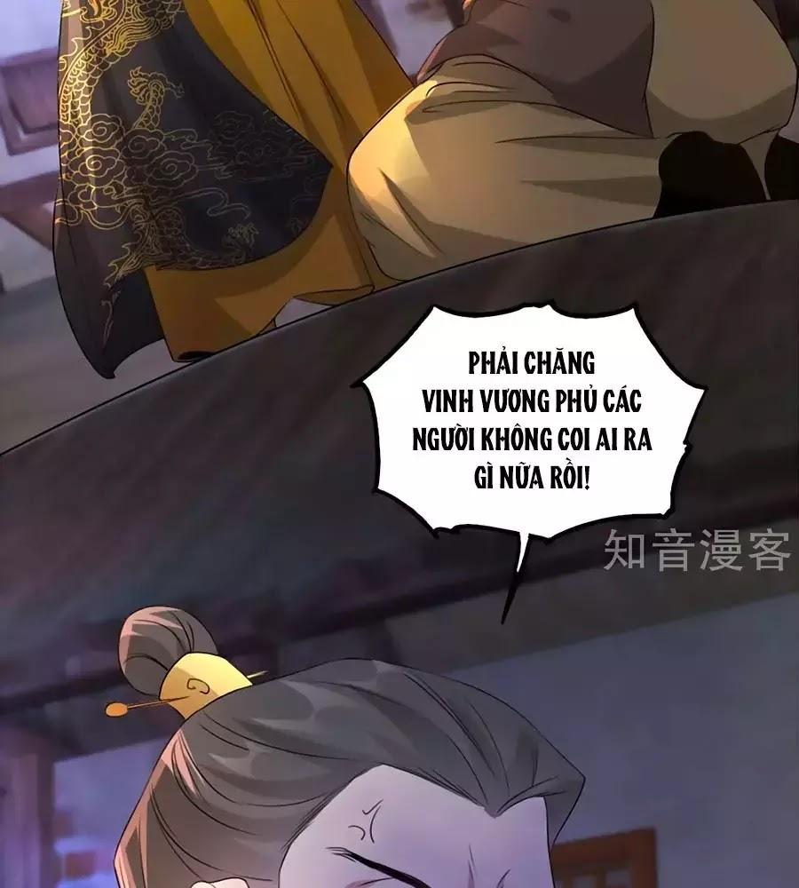 Gian Phi Như Thử Đa Kiều chap 69 - Trang 30
