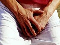 Waspada Penyakit Kelamin Luka Lecet Di Area KemaluanLaki-laki