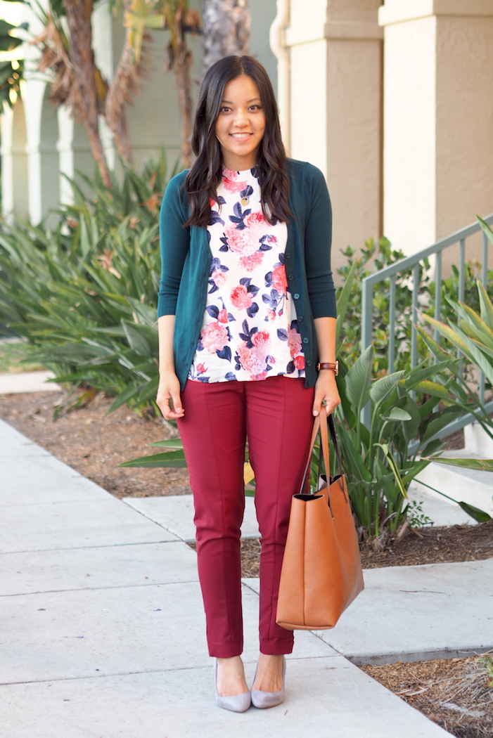 Fun Business Casual Clothes | Putting Me Together | Bloglovin'