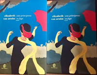 Logo Gioca e vinci gratis copie del romanzo ''Una principessa in fuga'' di Elizabeth von Arnim