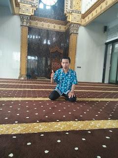 Jual Karpet Masjid di Sidoarjo