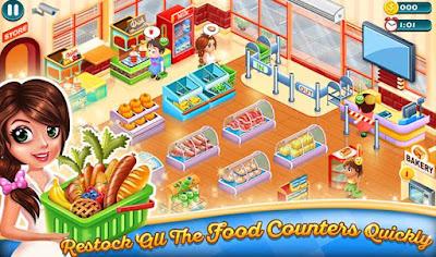 Supermarket Tycoon