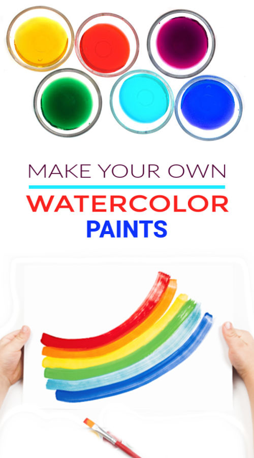 MAKE PAINT FROM OLD MARKERS! (easy recipe!) #paintrecipe #homemadeliquidwatercolorpaint #homemadeliquidwatercolors #homemadewatercolorpaint #homemadewatercolors #homemadepaintrecipe #homemadepaintkids #paintrecipeforkids