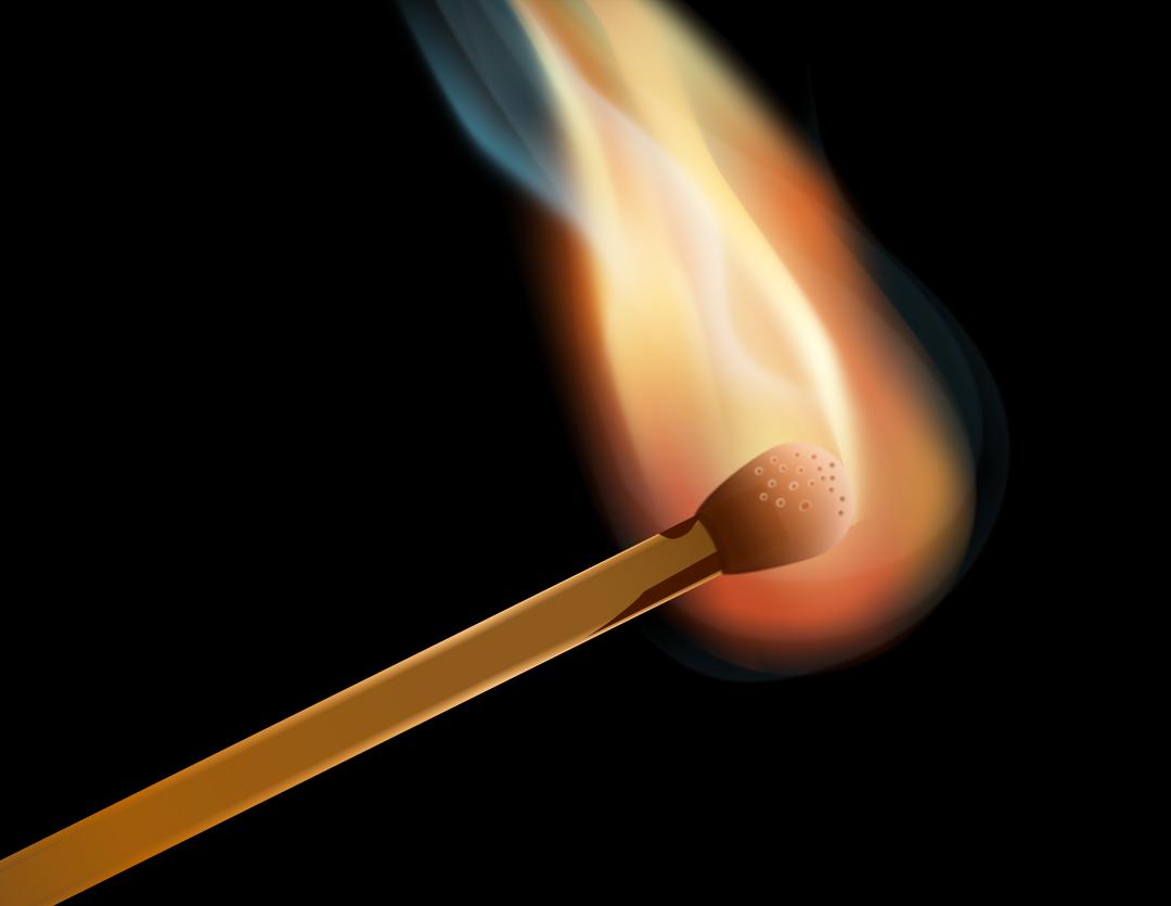 match stick with fire க்கான பட முடிவு