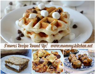 Simple S'more Recipes