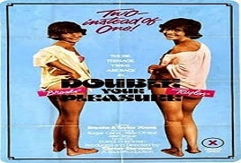 Double Your Pleasure 1978 Watch Online