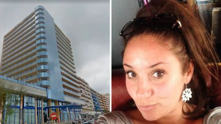 Horror: See 29-year-old British Holidaymaker Who Died After Falling From The Balcony Of Luxury Hotel While Partying [See photos]