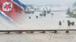 North Korea at high risk