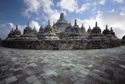 Sejarah Borobudur
