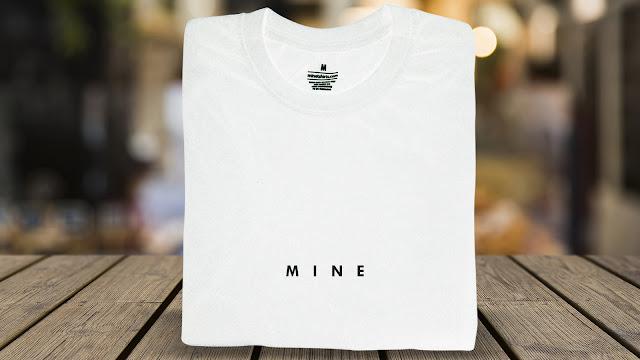 STX02-P6BW-CTS Text T Shirt Design, Custom T Shirt Printing
