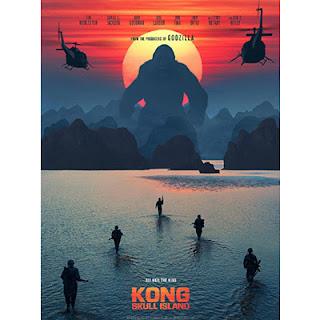 Kong: Kafatası Adası (2017)