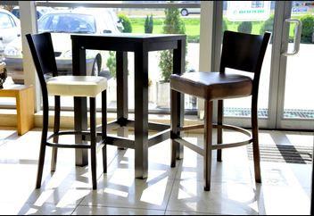 barhocker 65 cm sitzh he und bad. Black Bedroom Furniture Sets. Home Design Ideas