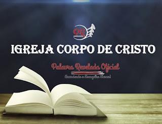 IGREJA CORPO DE CRISTO