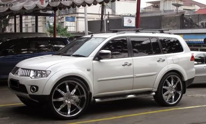 Kumpulan Modifikasi Mobil Sedan Daewoo | Ragam Modifikasi