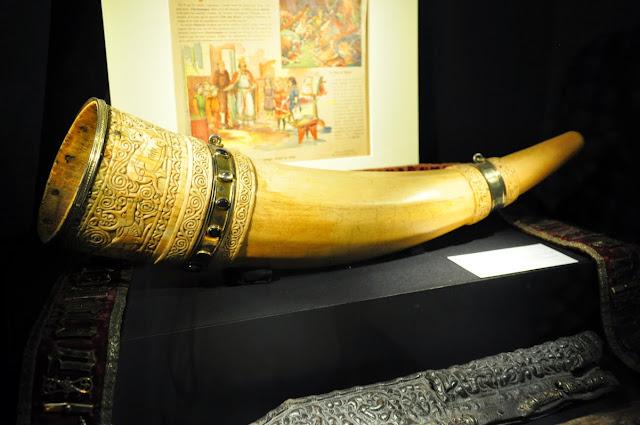 olifant (róg) Karola Wielkiego