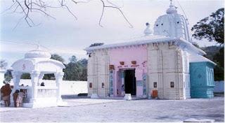 Lord krishna &Radha Temple.