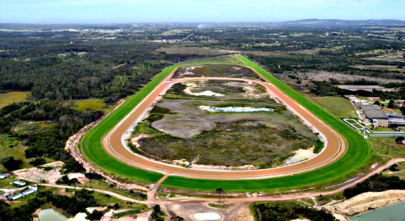 Image of Fairview racecourse
