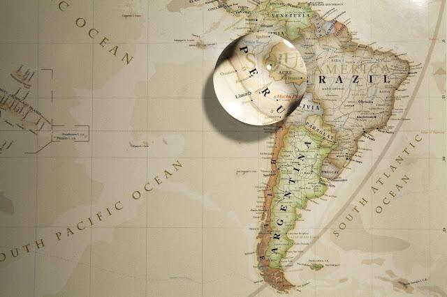 Que ver en Perú, Peru para principiantes, Peru lo basico, Que visitar en Perú