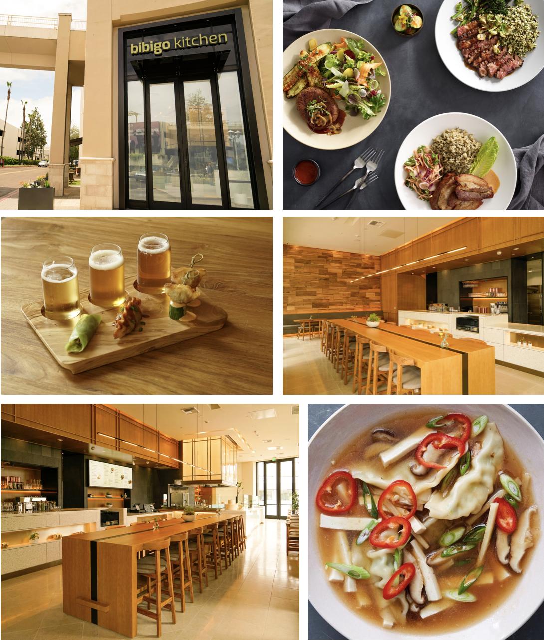 SanDiegoVille: Korean Chain Bibigo Kitchen To Open In San