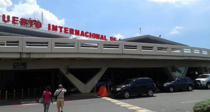 Sustituyen a los jefes de seguridad de todos los aeropuertos del país