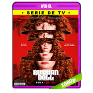 Muñeca rusa (2019) Temporada 1 Completa WEB-DL 1080p Audio Dual Latino-Ingles