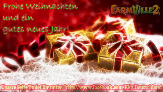 farmville2 fr hliche weihnachten holt euch jetzt euer. Black Bedroom Furniture Sets. Home Design Ideas