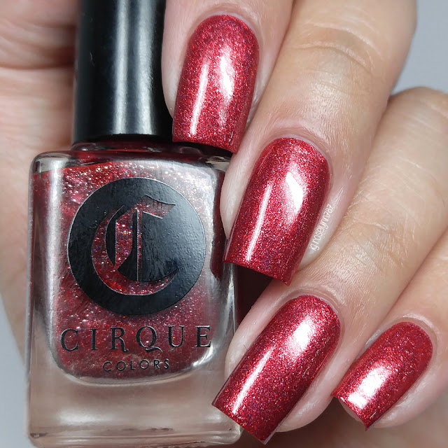 Cirque Colors - Rooftop Soiree