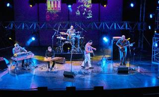 Termina la fiesta del Ecuador Jazz Festival / stereojazz