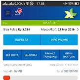 Download Aplikasi MyXL Untuk Kemudahan Pengisian Paket Internet
