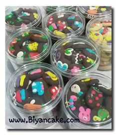 Fancy cookies lucu