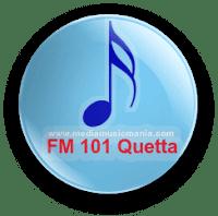 FM 101 Quetta
