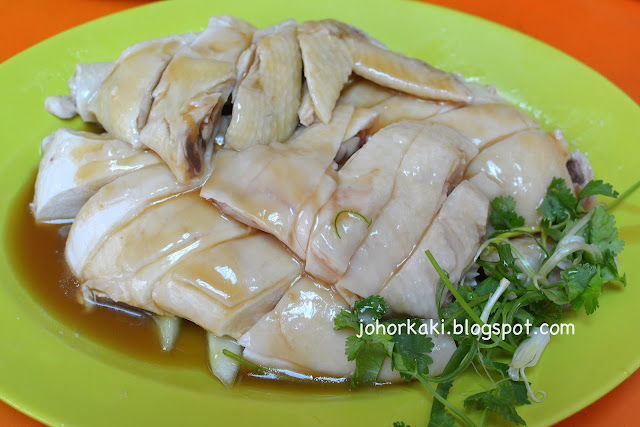 Tian-Tian-Hainanese-Chicken-Rice-Singapore-Best-天天海南雞飯