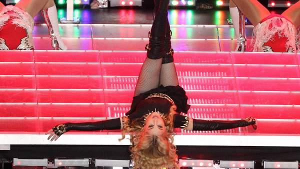 Madonna (Super Bowl de la NFL)