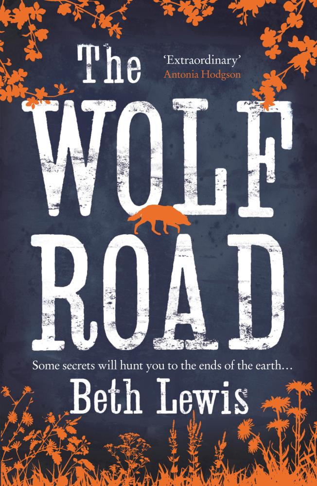 Wolf Road by Beth Lewis