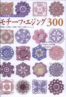 300 ideias em crochê