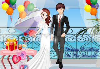 Wedding Dress Up Games For Girls