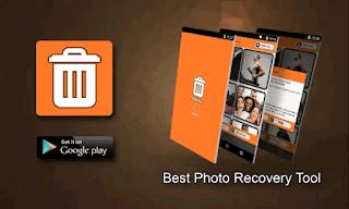 DigDeep Image Recovery - screenshot 1