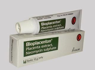 Harga Bioplacenton Salep Luka Bakar