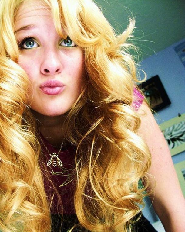 Fascinante peinados bonitos Imagen De Tendencias De Color De Pelo - 30 Peinados Bonitos Y Sencillos - Peinados cortes de pelo