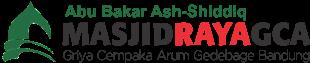 Masjid Abu Bakar Shiddiq GCA Bandung