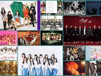 Daftar Rookie Grup K-pop Tahun 2018