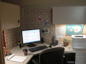 Art Home Diy Office Cubicle Decorating Ideas