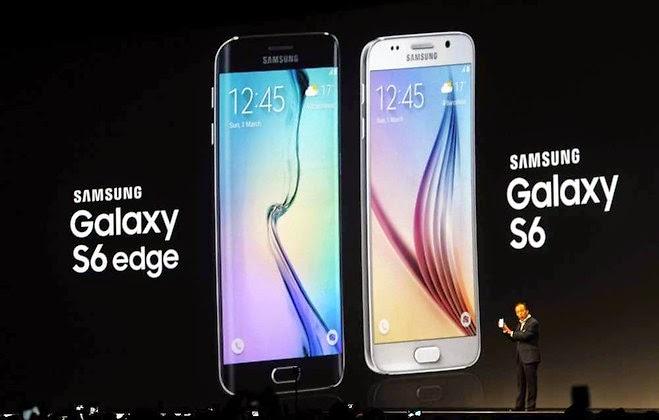 كل ما تحتاج معرفته عن Galaxy S6 و Galaxy S6 Edge