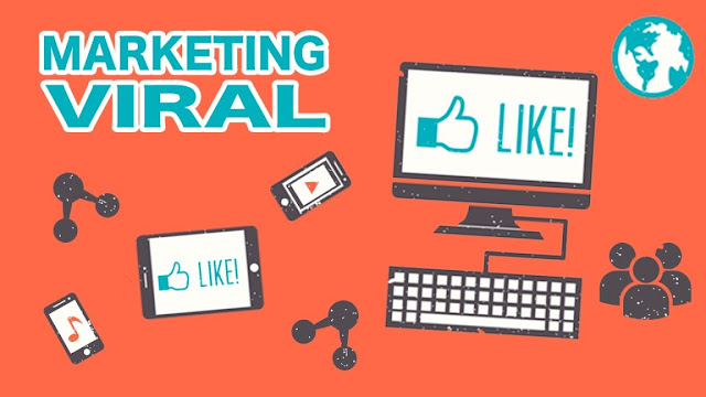 Viral Marketing Services - Writing Professionals