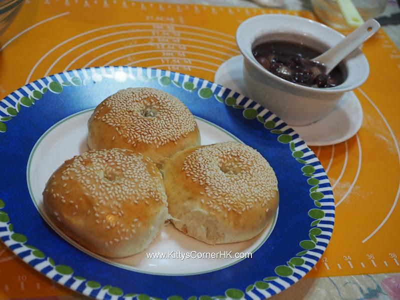 Red Bean dessert DIY recipe 蓮子百合紅豆沙自家食譜