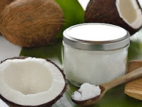 Terlihat 10 Tahun Lebih Muda Dengan Coconut Oil (Krim Minyak Kelapa)
