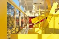 Unite Here Health LA Office / Lehrer Architects