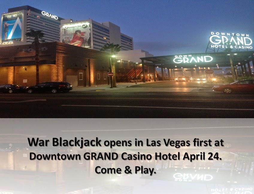Las vegas casino $5 blackjack