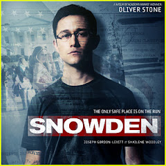 SNOWDEN, THE MOVIE