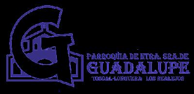 Resultado de imagen de logo parroquial ntra. sra. de guadalupe